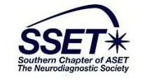 SSET – Southern Chapter of ASET The Neurodiagnostic Society